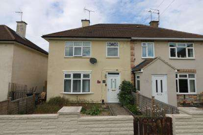 3 Bedrooms Semi Detached House for sale in Tamerton Road, Leicester, Leicestershire