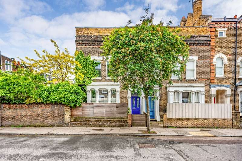 5 Bedrooms End Of Terrace House for sale in Gillespie Road, London N5