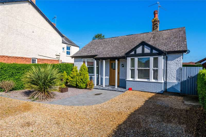 3 Bedrooms Detached Bungalow for sale in West Road, Bourne, PE10