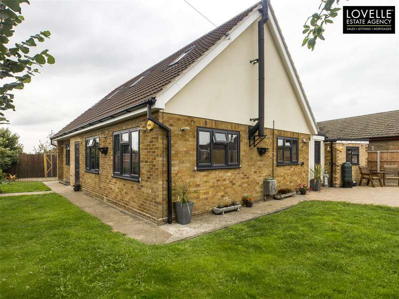 5 Bedrooms House for sale in Abbey Road, Bardney, Lincoln, LN3
