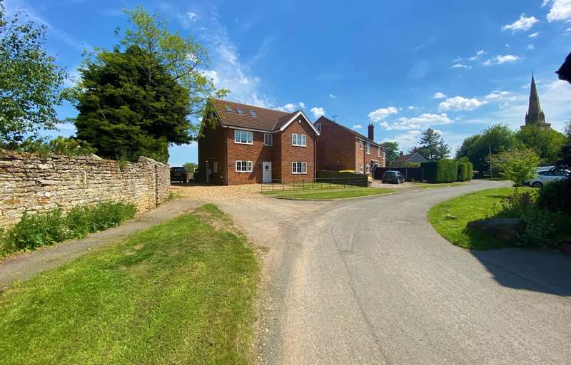 6 Bedrooms Detached House for sale in Church Street, Haconby, Bourne
