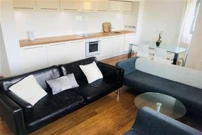 3 Bedrooms Flat for rent in Greenhouse, Beeston Road, Leeds