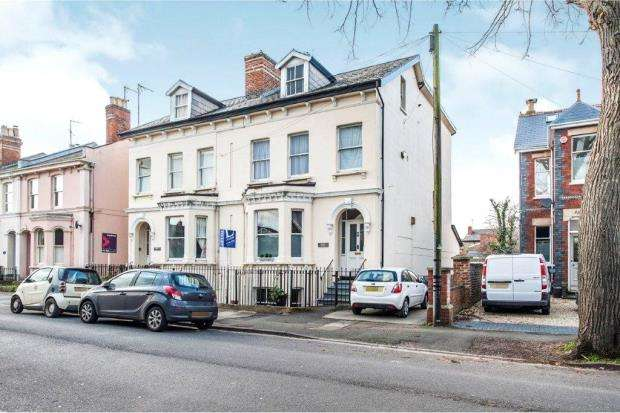 1 Bedroom Apartment Flat for sale in 50-52 All Saints Road, Cheltenham, Gloucestershire