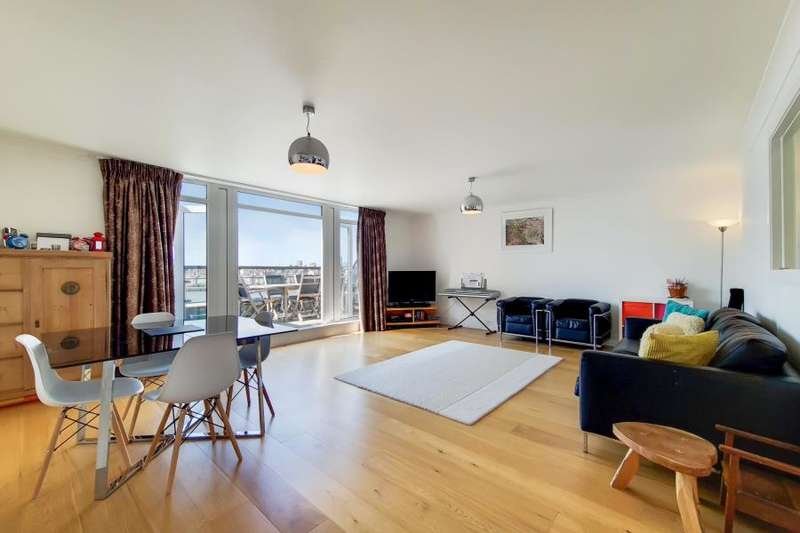 3 Bedrooms Duplex Flat for sale in Dunbar Wharf Narrow Street Limehouse