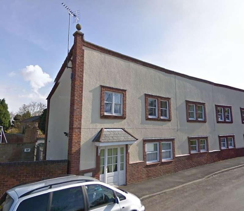 1 Bedroom Flat for rent in Welland Road, Spalding