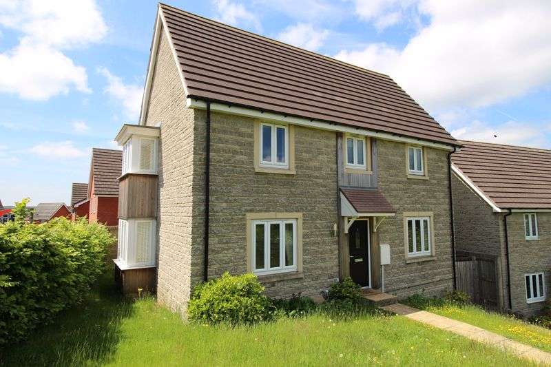 4 Bedrooms Property for sale in Sneyd Wood Road, Cinderford
