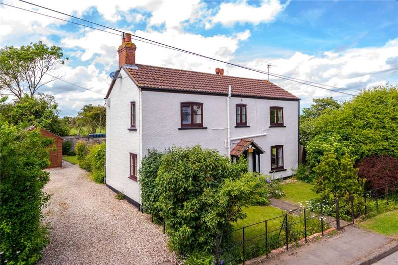 3 Bedrooms Detached House for sale in Main Street, Scredington, Sleaford, NG34