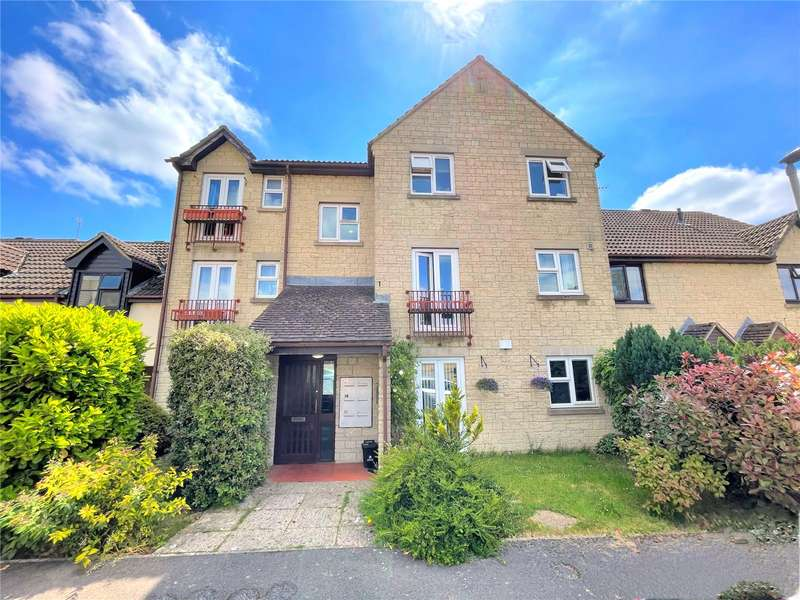 1 Bedroom Property for sale in Kemble Drive, Cirencester GL7