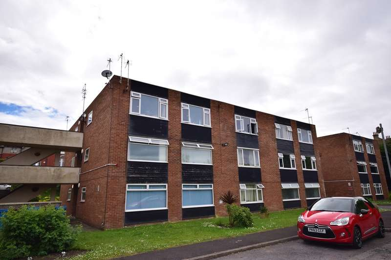 1 Bedroom Apartment Flat for sale in Woodlands Road, Ansdell, FY8