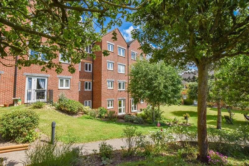 1 Bedroom Retirement Property for sale in Victoria Court, Braintree