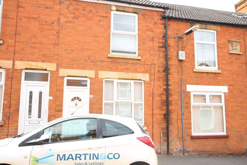 2 Bedrooms Property for rent in Victoria Street, Grantham NG31