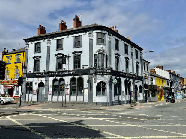 Commercial Property for rent in 1 Midland Road, Derby, DE1