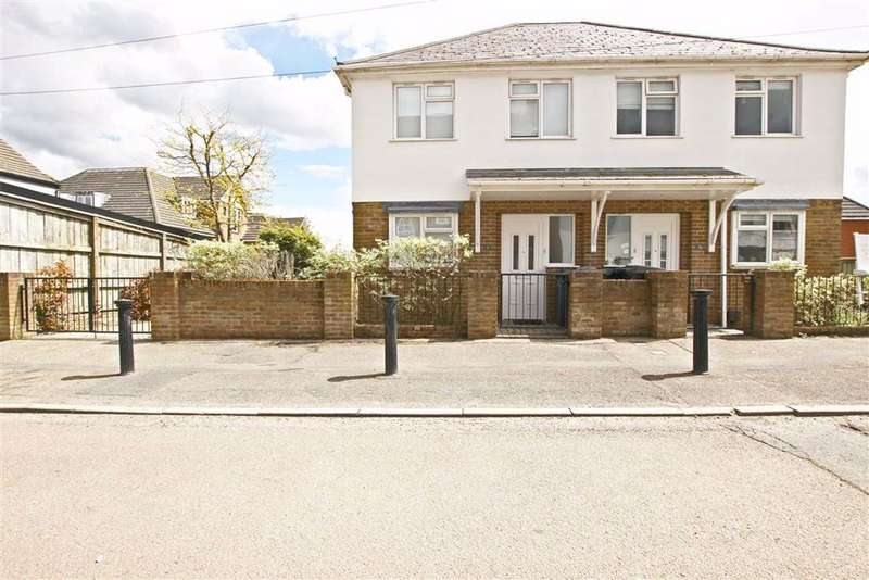 2 Bedrooms Semi Detached House for rent in Marlborough Gardens, Whetstone