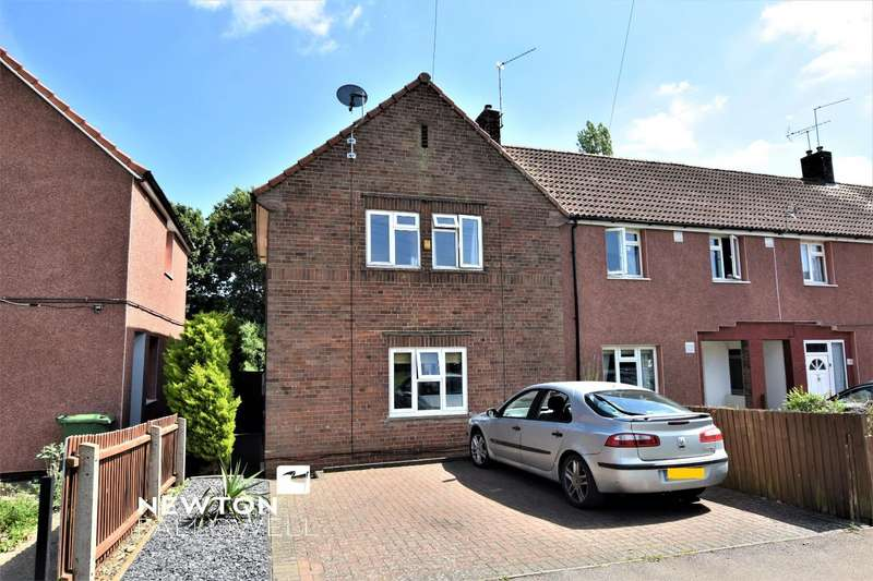 3 Bedrooms End Of Terrace House for sale in Lambeth Walk, Stamford