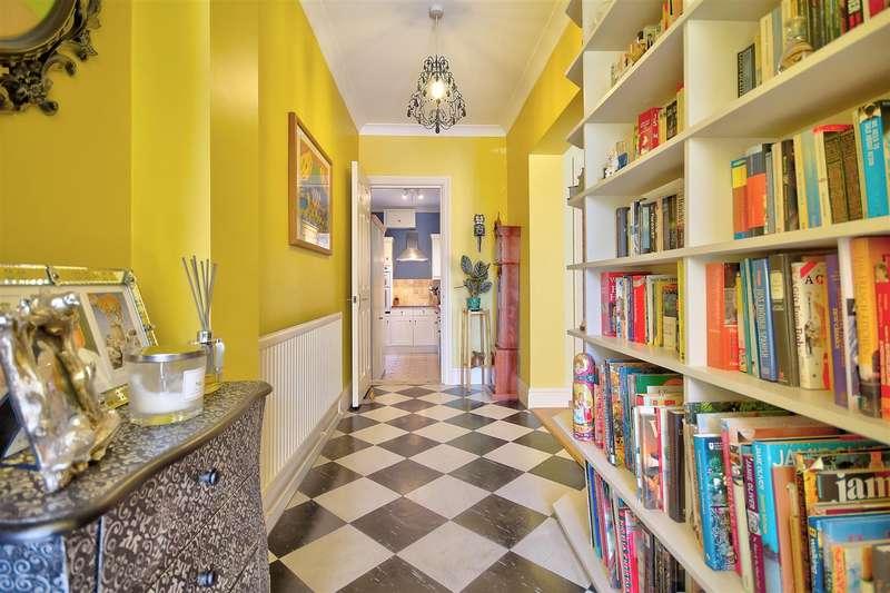 2 Bedrooms Link Detached House for sale in Market Harborough