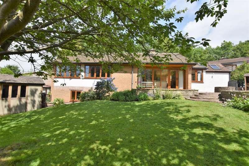 4 Bedrooms Detached House for sale in Bollards Lane, Sutton Bonington, Loughborough