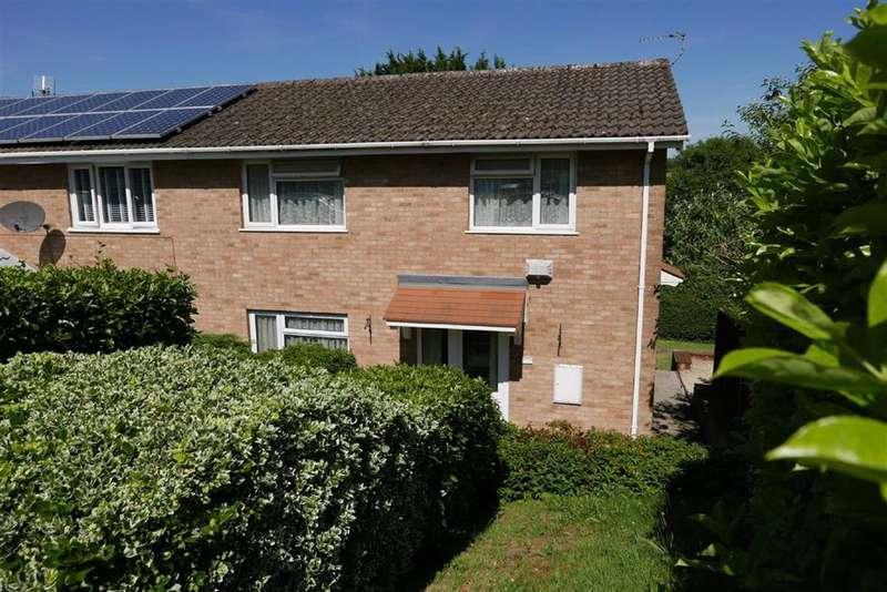 3 Bedrooms Semi Detached House for sale in Oak Drive, Kingshill, Dursley, GL11