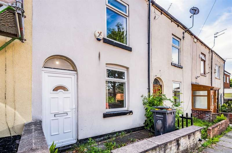 2 Bedrooms Terraced House for rent in Lower Sutherland Street, Swinton, Manchester, M27 0WE