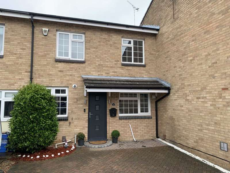 4 Bedrooms Terraced House for sale in Chesham Drive, Steeple View