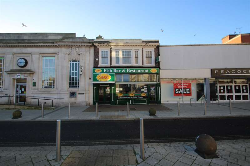 Commercial Property for sale in West Avenue, Clacton-On-Sea