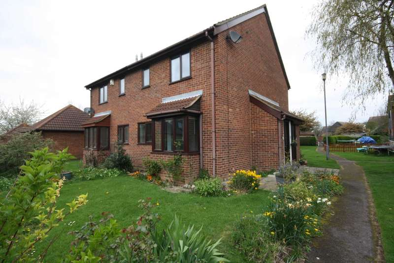 1 Bedroom Semi Detached House for rent in Weaverdale, Shoeburyness