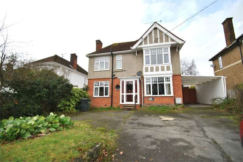 3 Bedrooms Detached House for sale in London Road, BRAINTREE, Essex