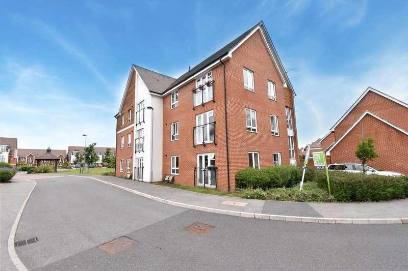 1 Bedroom Apartment Flat for sale in Horsley Road, Maidenhead, Berkshire, SL6
