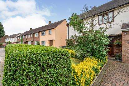4 Bedrooms Semi Detached House for sale in Whipperley Ring, Luton