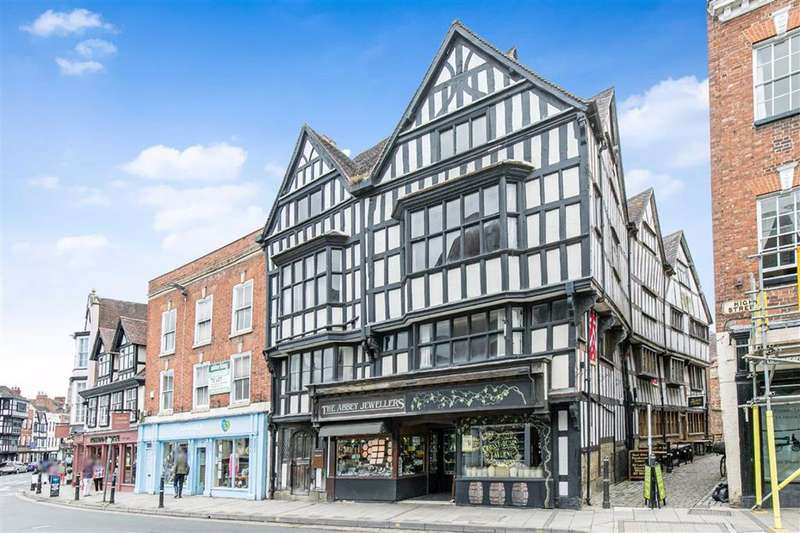 Property for sale in High Street, Tewkesbury, Gloucestershire