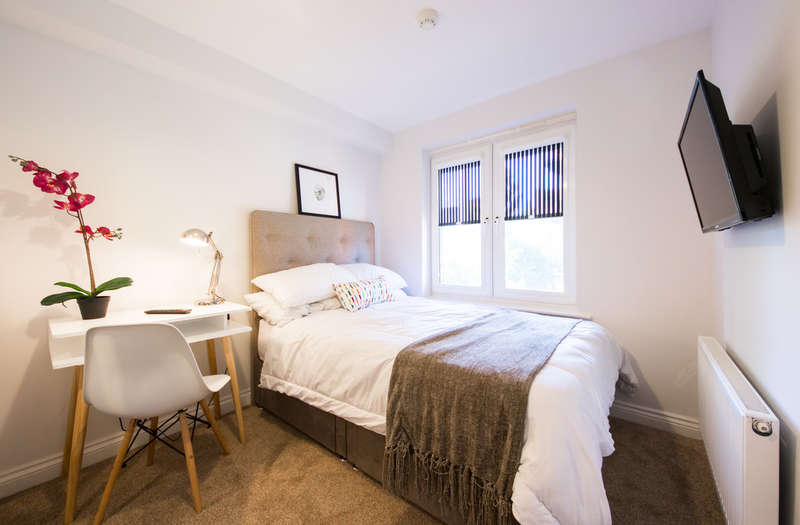 1 Bedroom House for rent in Battle Square, Reading