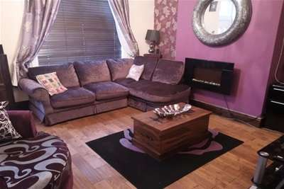 2 Bedrooms Terraced House for rent in Peveril Street, Morris green, Bolton BL3
