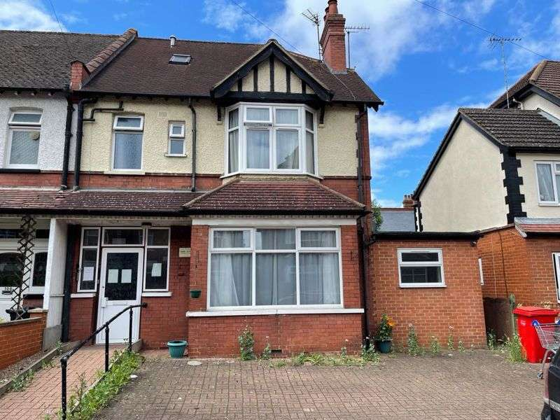 6 Bedrooms Property for sale in Tennyson Road, Luton