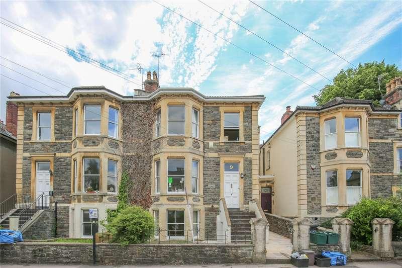 2 Bedrooms Property for sale in Ravenswood Road, Redland, Bristol BS6