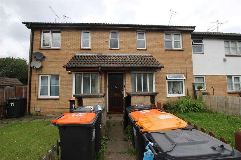 1 Bedroom Flat for sale in Lowry Drive, Houghton Regis, Dunstable