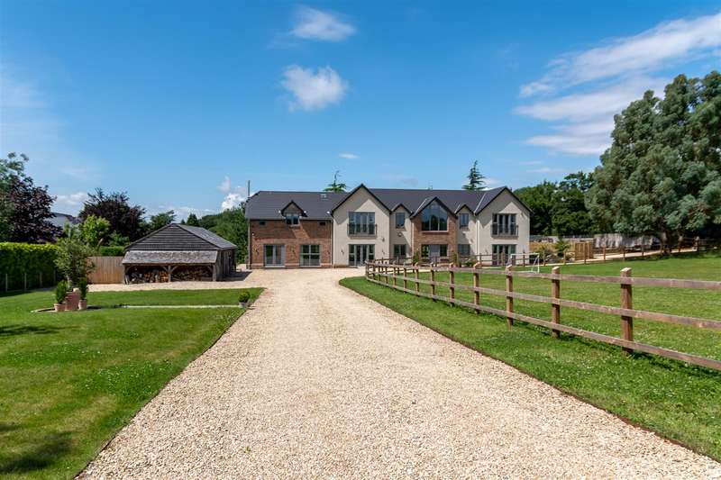 6 Bedrooms Detached House for sale in Wraxall, Bristol, BS48