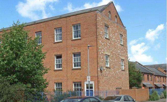 6 Bedrooms Terraced House for sale in Towels Mill, Queens Road, Loughborough, LE11 1GG