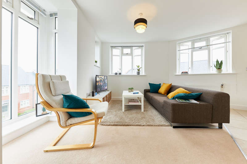 2 Bedrooms Apartment Flat for sale in Grace Bartlett Gardens