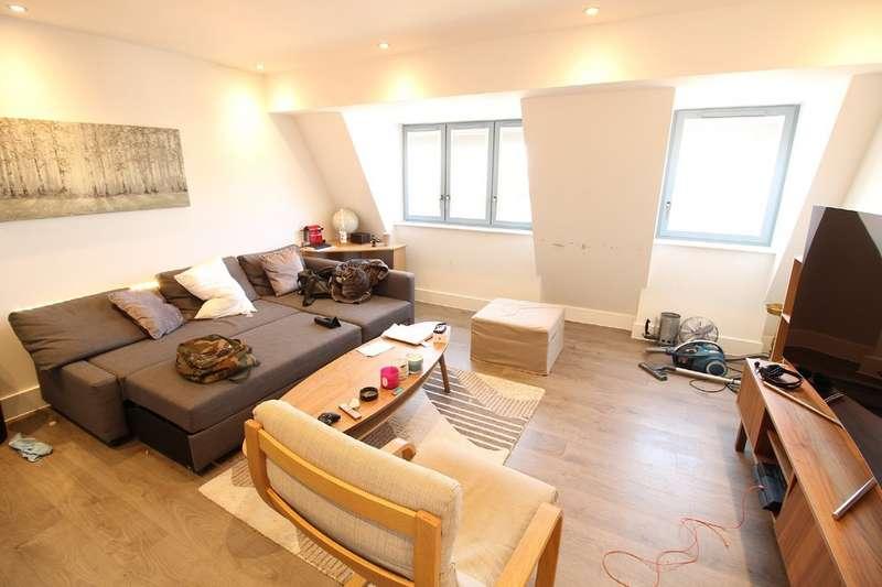 1 Bedroom Property for rent in Bedford Road, Guildford GU1