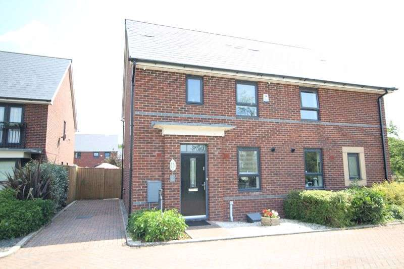 3 Bedrooms Property for sale in MILLRACE CLOSE, Castleton, Rochdale OL11 2LY