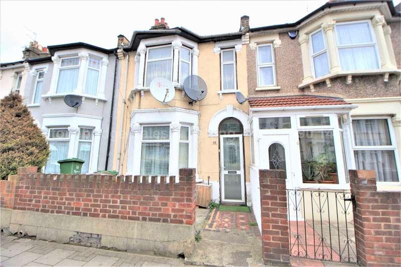 3 Bedrooms Terraced House for sale in Fanshawe Avenue, Barking IG11