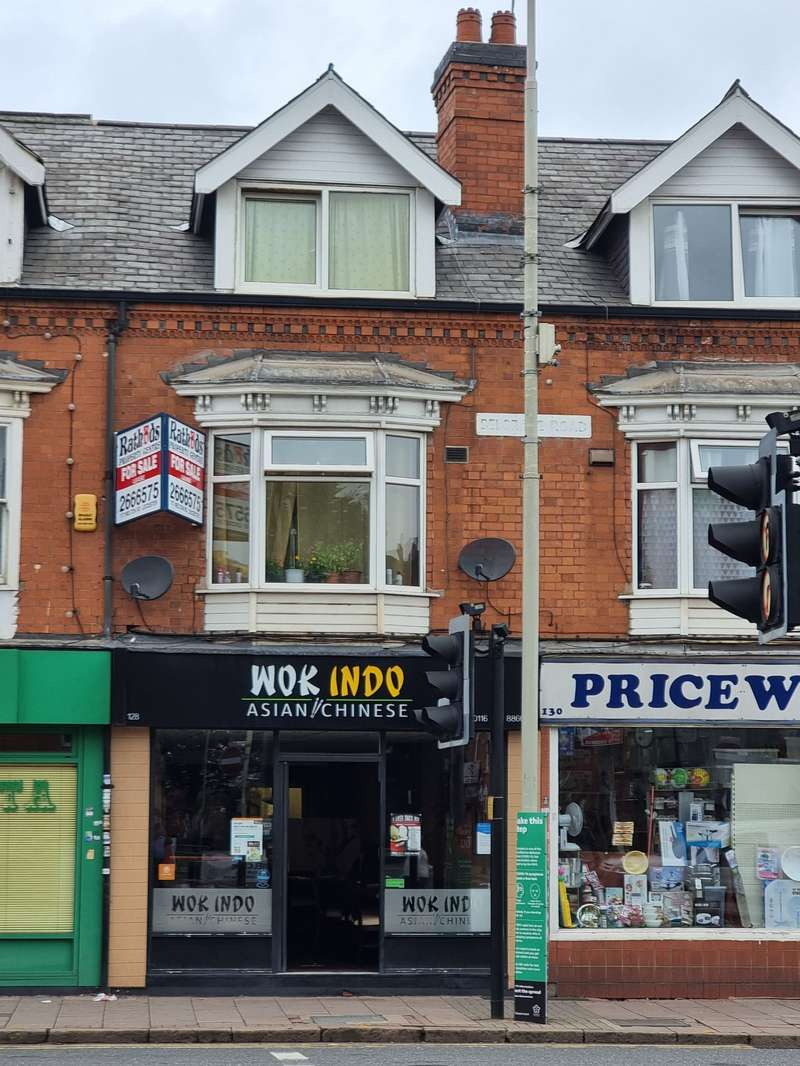 Commercial Property for rent in Belgrave Road, Leicester, LE4