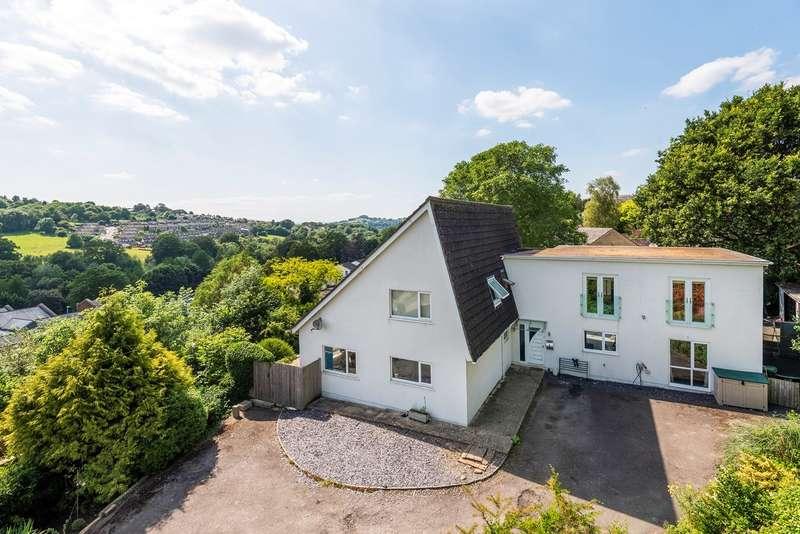 5 Bedrooms Detached House for sale in Spring Lane, Stroud, GL5