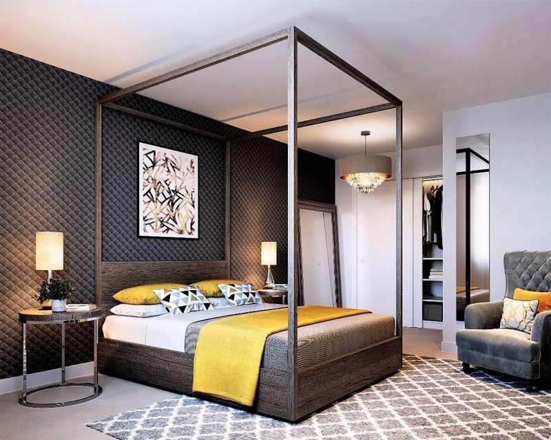 1 Bedroom Flat for sale in Petersfield Avenue, Slough, Berkshire, SL2