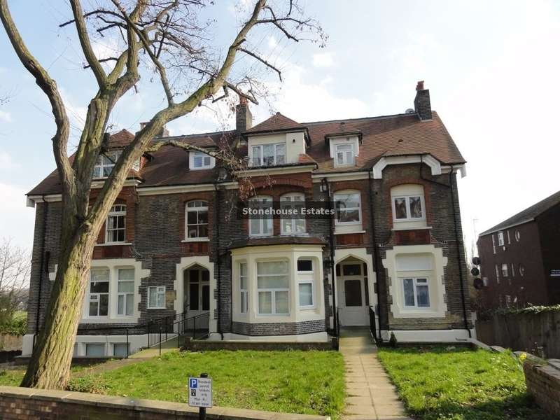 Flat for rent in Mount View Road, N4