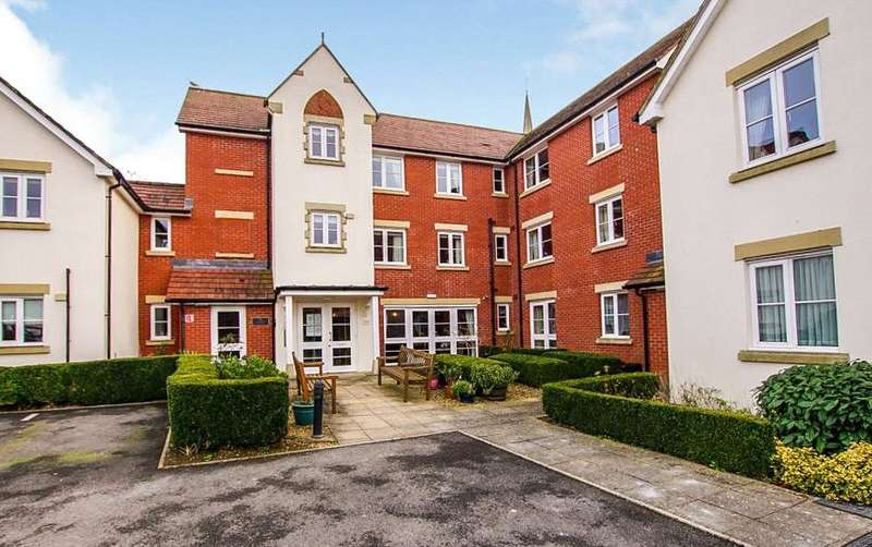 1 Bedroom Property for sale in Manor Road, Fishponds, Bristol BS16