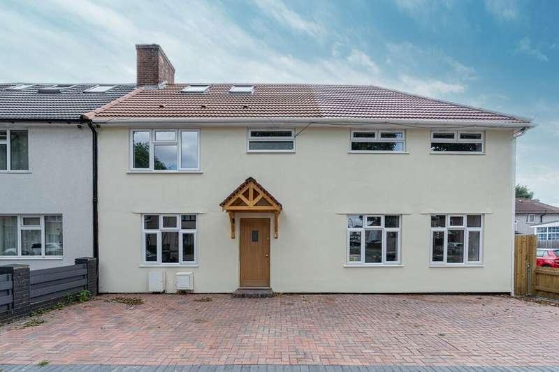 8 Bedrooms Property for sale in Oxlow Lane, Dagenham, RM9