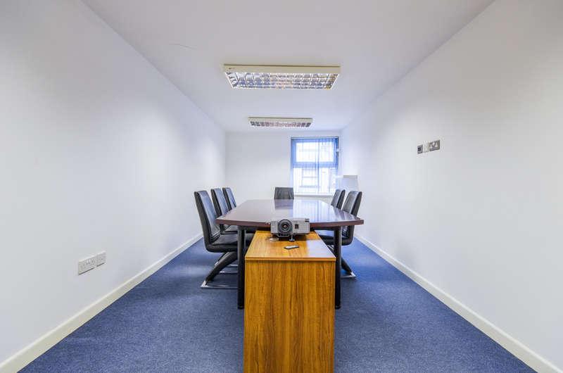 Commercial Property for rent in First Floor Modern Offices, Pitville St Darwen