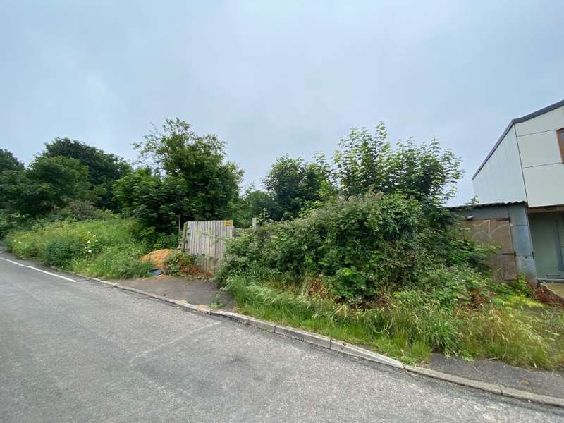 2 Bedrooms Plot Commercial for sale in Building Plot To Rear Of 50-54 Gertrude Road, Gilman Road, Norwich, Norfolk