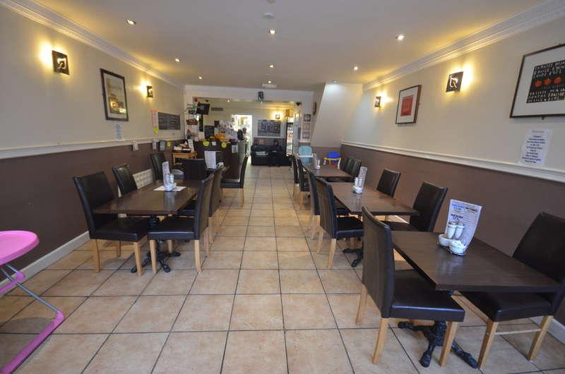 Commercial Property for rent in Smokies Restaurant, Duckworth Street, Darwen, Lancashire
