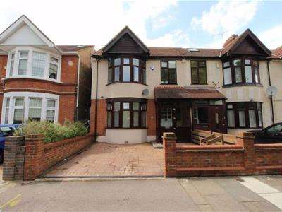 4 Bedrooms House for sale in Aberdour Road, Goodmayes, IG3